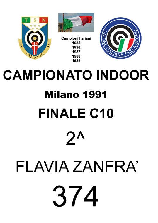 1991 Zanfra  Flavia C10