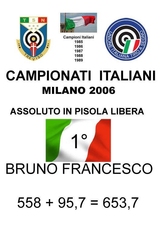 2006 Bruno Francesco PL