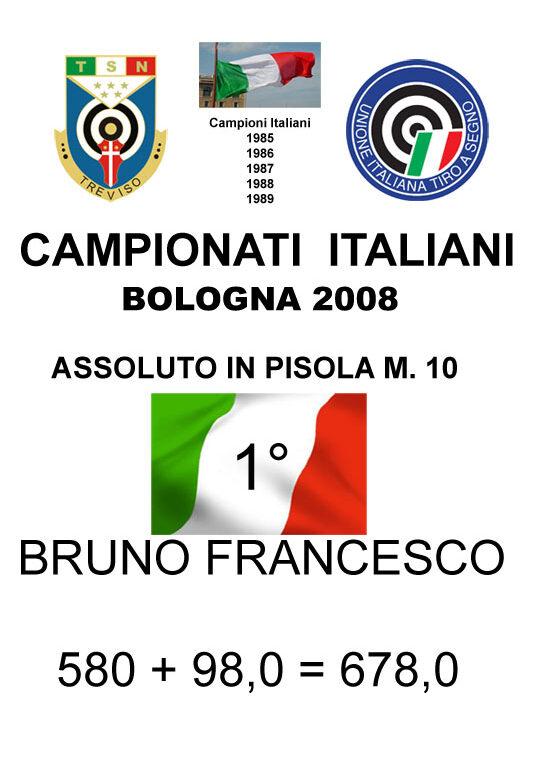 2008 Bruno Francesco P10