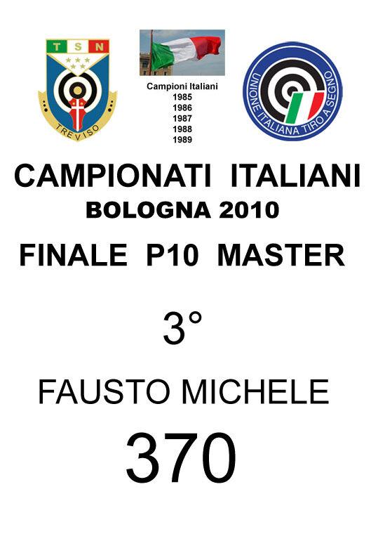2010 Fausto Michele P10