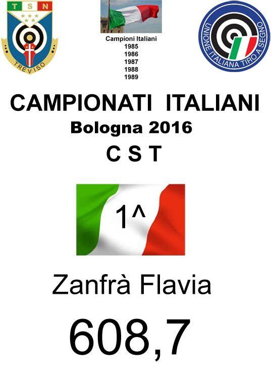 84_1 Zanfra  Flavia CST 2016