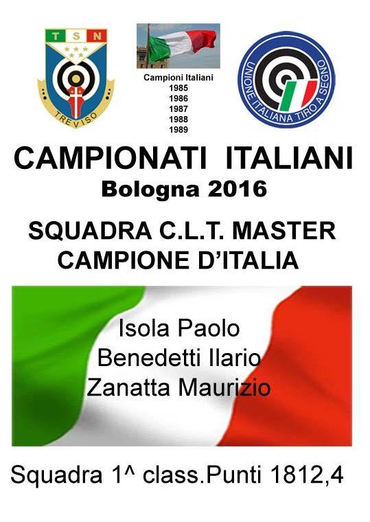 86_ Squadra CLT 1 class 2016