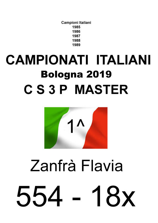 110 Zanfra Flavia 1 CS3P