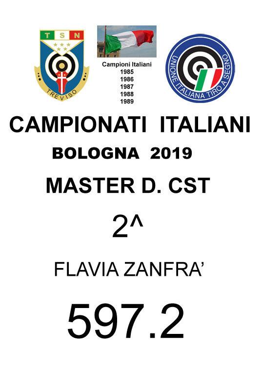 111 CST Master Donne 2019